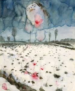 Winter Landscape, 1970