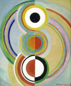 Rhythme, 1934