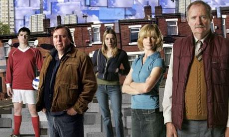 The Street, BBC